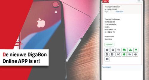 DigaBon online app
